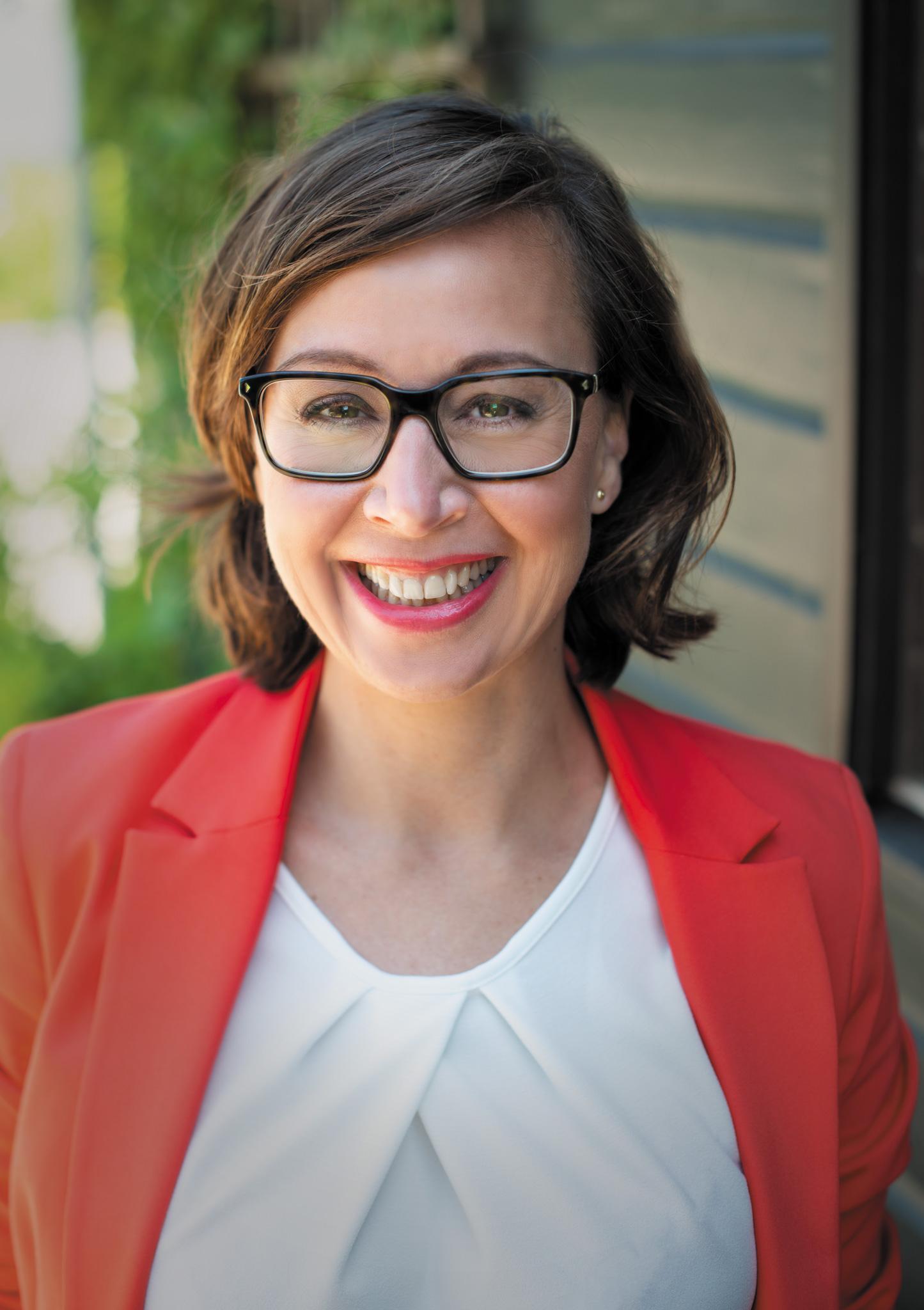 Karen Maassen is De Communicatievrouw